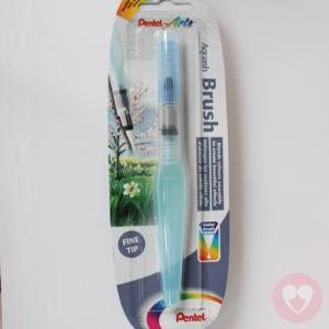 Πινέλο Pentel Aquash με βαρελάκι νερού, λεπτή μύτη