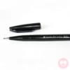 Στυλό μαρκαδόρος Pentel touch sign pen χρώμα μαύρο 1