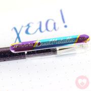 Pentel Dual Metallic Pen