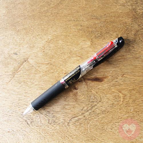 Στυλό με τρία μελάνια