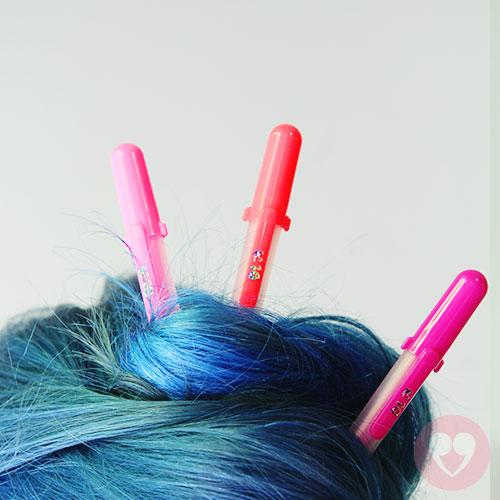 Στυλό Sakura Gelly Roll Moonlight σετ των 3