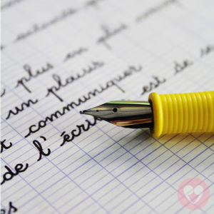 Τετράδιο Clairefontaine A4 με γράμμωση seyes (γαλλική) 50φ