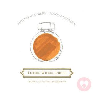 Ferris Wheel Press μελάνι Autumn in Auburn