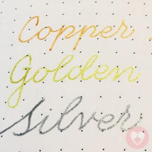 Στυλό Sakura Gelly Roll Stardust Glitter